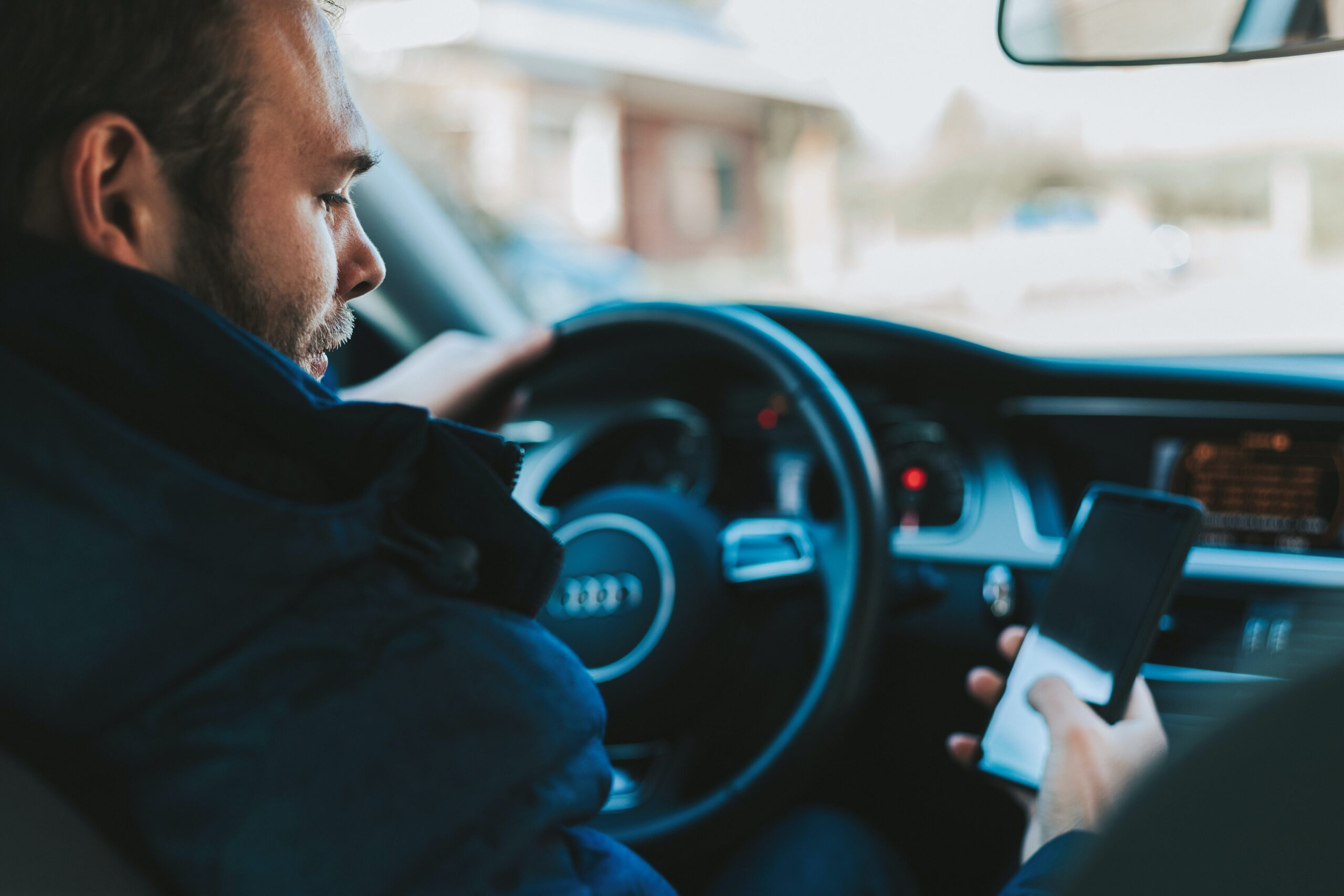 The Deadly Reality of Distracted Driving