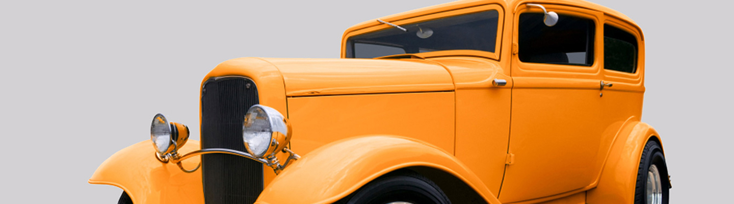 Colorado Classic Car Insurance Coverage